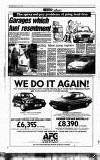 Newcastle Evening Chronicle Friday 02 June 1989 Page 42