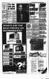 Newcastle Evening Chronicle Thursday 07 December 1989 Page 6