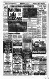 Newcastle Evening Chronicle Friday 08 December 1989 Page 28
