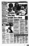 Newcastle Evening Chronicle Monday 11 December 1989 Page 8