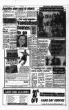 Newcastle Evening Chronicle Monday 11 December 1989 Page 10