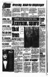 Newcastle Evening Chronicle Saturday 16 December 1989 Page 10