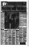 Newcastle Evening Chronicle Saturday 16 December 1989 Page 22