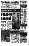 Newcastle Evening Chronicle Saturday 16 December 1989 Page 26