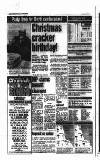 Newcastle Evening Chronicle Saturday 23 December 1989 Page 4