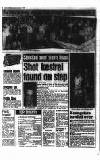Newcastle Evening Chronicle Saturday 23 December 1989 Page 6