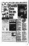 Newcastle Evening Chronicle Saturday 23 December 1989 Page 14