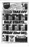 Newcastle Evening Chronicle Saturday 23 December 1989 Page 19