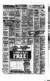 Newcastle Evening Chronicle Saturday 23 December 1989 Page 40