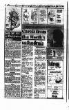 Newcastle Evening Chronicle Saturday 23 December 1989 Page 54