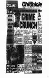 Newcastle Evening Chronicle Saturday 10 February 1990 Page 1