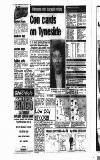 Newcastle Evening Chronicle Saturday 10 February 1990 Page 4