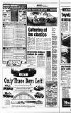 Newcastle Evening Chronicle Friday 01 June 1990 Page 36