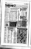 Qj EVENING CHRONICLE, Saturday, Uptembor 29, 1990 1: What do we call the chief member of the crew of a