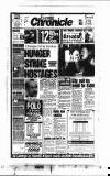 Newcastle Evening Chronicle Thursday 01 November 1990 Page 1