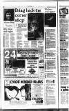 Newcastle Evening Chronicle Thursday 01 November 1990 Page 6