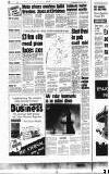 Newcastle Evening Chronicle Tuesday 13 November 1990 Page 8