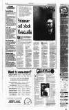 Newcastle Evening Chronicle Tuesday 13 November 1990 Page 12