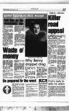 Newcastle Evening Chronicle Saturday 01 December 1990 Page 15