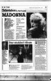 Newcastle Evening Chronicle Saturday 01 December 1990 Page 21