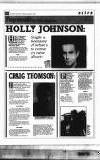 Newcastle Evening Chronicle Saturday 01 December 1990 Page 28