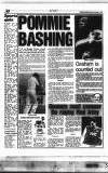 Newcastle Evening Chronicle Saturday 01 December 1990 Page 42