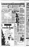 Newcastle Evening Chronicle Monday 03 December 1990 Page 6