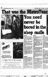Newcastle Evening Chronicle Monday 03 December 1990 Page 32