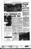 Newcastle Evening Chronicle Monday 03 December 1990 Page 36