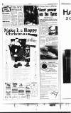 Newcastle Evening Chronicle Thursday 13 December 1990 Page 12