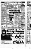 Newcastle Evening Chronicle Saturday 04 April 1992 Page 4