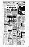 Newcastle Evening Chronicle Thursday 07 January 1993 Page 36