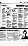 Newcastle Evening Chronicle Saturday 09 January 1993 Page 22