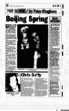 Newcastle Evening Chronicle Saturday 09 January 1993 Page 28
