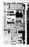 Newcastle Evening Chronicle Monday 02 August 1993 Page 8