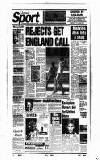 Newcastle Evening Chronicle Monday 02 August 1993 Page 22
