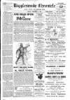 Biggleswade Chronicle