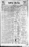 Cambridge Daily News Saturday 01 July 1899 Page 1