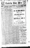 Cambridge Daily News Thursday 01 January 1920 Page 1
