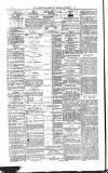 THE DAILY MERCURY Lbicbbtbb. February 1, 1877.