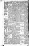 Leicester Daily Mercury Thursday 03 January 1889 Page 2