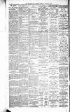 Leicester Daily Mercury Thursday 03 January 1889 Page 4