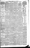 Leicester Daily Mercury Friday 04 January 1889 Page 3