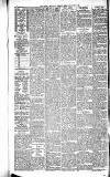 Leicester Daily Mercury Monday 07 January 1889 Page 2