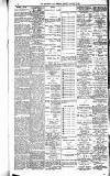 Leicester Daily Mercury Monday 07 January 1889 Page 4