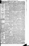 Leicester Daily Mercury Wednesday 09 January 1889 Page 3