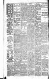Leicester Daily Mercury Saturday 02 February 1889 Page 2