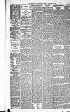 Leicester Daily Mercury Monday 04 February 1889 Page 2