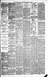 Leicester Daily Mercury Monday 04 February 1889 Page 3