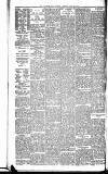 Leicester Daily Mercury Tuesday 05 February 1889 Page 2